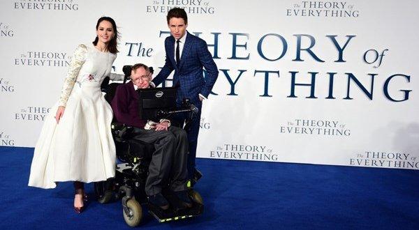 Redmayne-Hawking : Une merveilleuse histoire d'amitié
