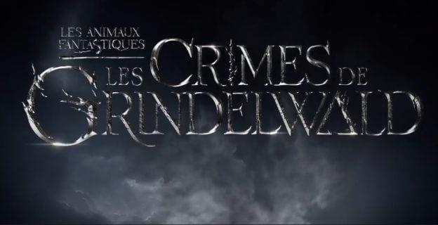 Lumos vous fait gagner des billets pour Les Crimes de Grindelwald