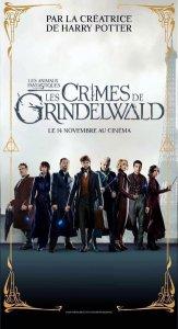 Crimes de Grindelwald