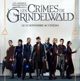 [Exclusif] Une scène complète des Crimes de Grindelwald fuite