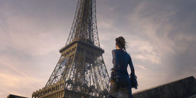 L'avant-première mondiale des Animaux Fantastiques 2 à Paris !