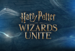 Harry Potter Wizards Unite, un nouveau jeu mobile