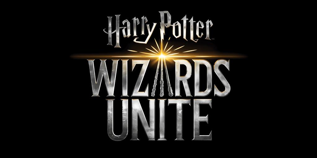 Wizards Unite débarque en France !