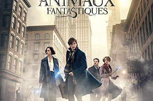 Les Animaux Fantastiques 3 : du nouveau sur l'histoire