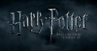 Harry Potter et la Malédiction du Covid-19