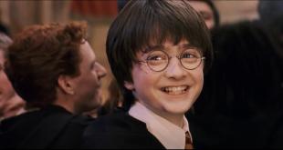 Harry Potter sur TF1
