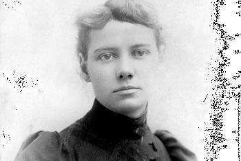Elizabeth Colchrane, alias Nellie Bly