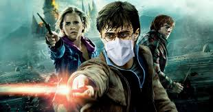 Harry Potter se bat contre le coronavirus !