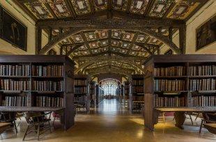 Bibliothèque Duke Humfrey