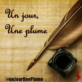 #unJourUnePlume