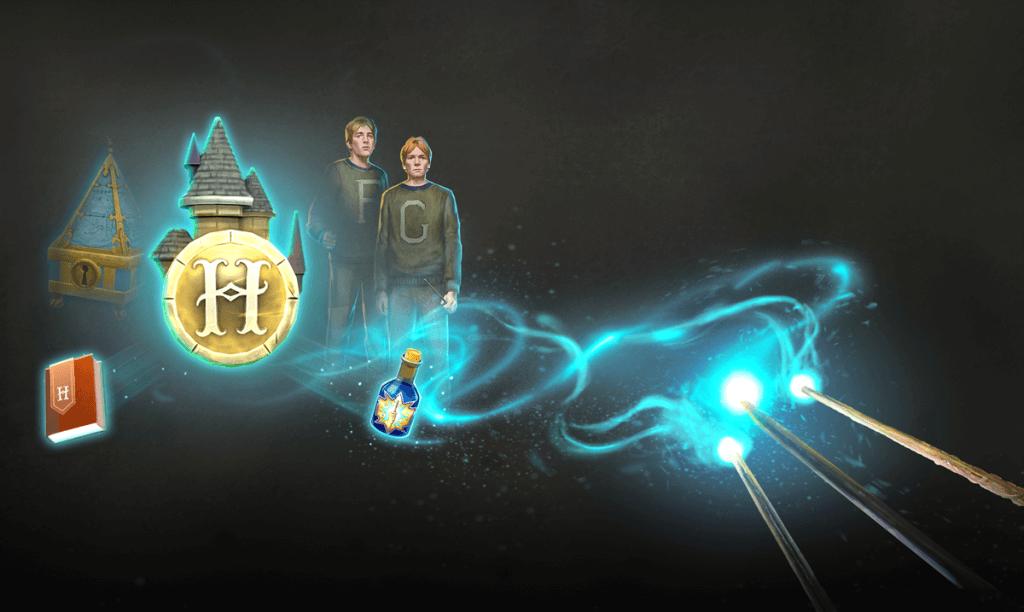 Journée Communauté du mois de mars avec le Quidditch Wizards Unite