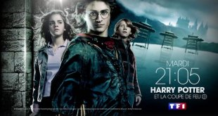 Film Harry Potter et la Coupe de Feu