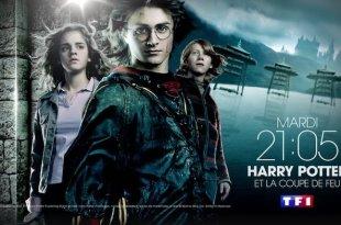Film Harry Potter et la Coupe de Feu