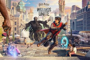Quidditch Wizards Unite mai 2020