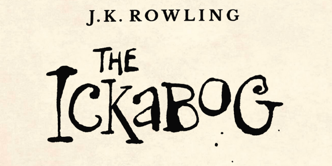 «The Ickabog» publié par J.K. Rowling