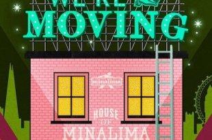 MinaLima déménage