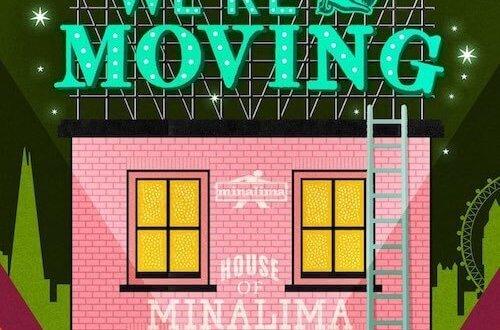 MinaLima déménage dès septembre