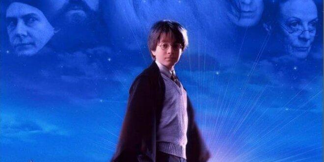 Harry Potter à l'école des sorciers : des affiches non retenues dévoilées !