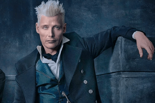 Grindelwald : un acteur enfin confirmé