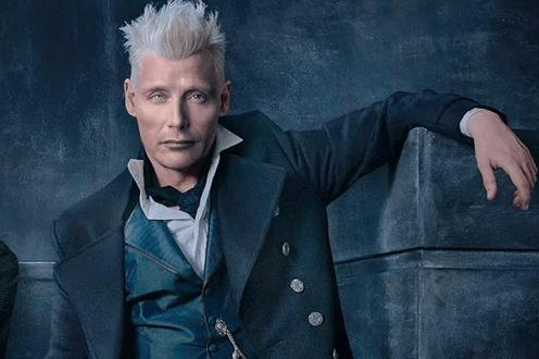Grindelwald : un acteur enfin confirmé