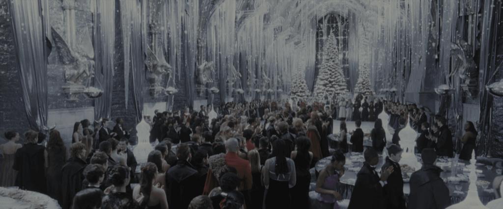 Foreshadowing dans Harry Potter : la salle sur demande