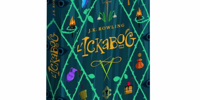 JK Rowling et Poudlard dans les meilleures ventes françaises