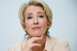 Emma Thompson dans le musical Matilda
