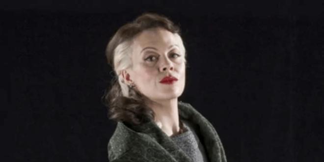 Helen McCrory (Narcissa Malefoy) décède d'un cancer