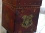 Coffret ultime Harry Potter