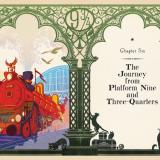 Minalima-Philosophers-Stone-Hogwarts-Express