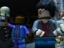 Jeu Lego - Harry Potter Années 5 à 7