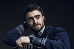 Daniel Radcliffe for Esquire Middle East 2017 by Robert Wunsch
