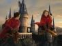 Parc à thème Harry Potter dans le monde